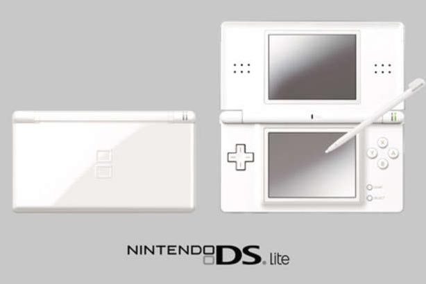 new nintendo ds