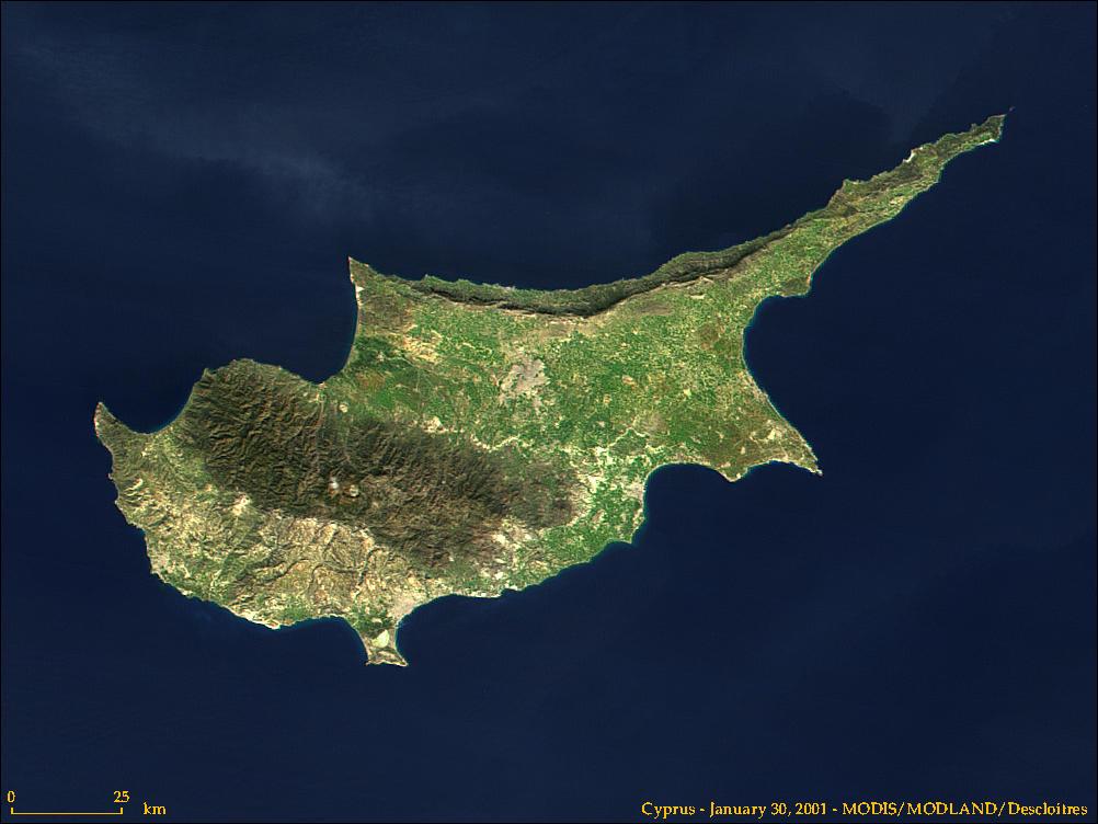 """Το """"Αδύνατο Κράτος"""" της Κυπριακής Δημοκρατίας ως υποκείμενο του Διεθνούς Δικαίου και οι Τουρκικές Απειλές"""