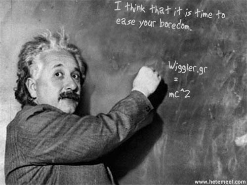 Einstein Show