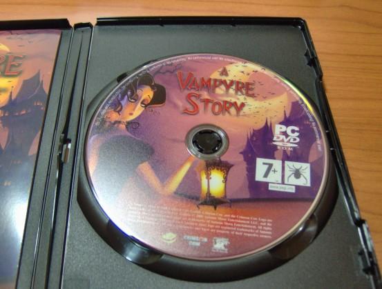 Vampyre Story 3