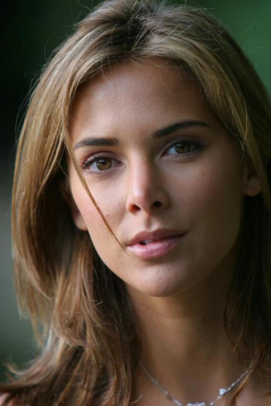 Mellisa Theuriau