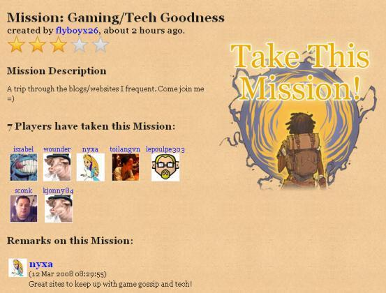pmog mission