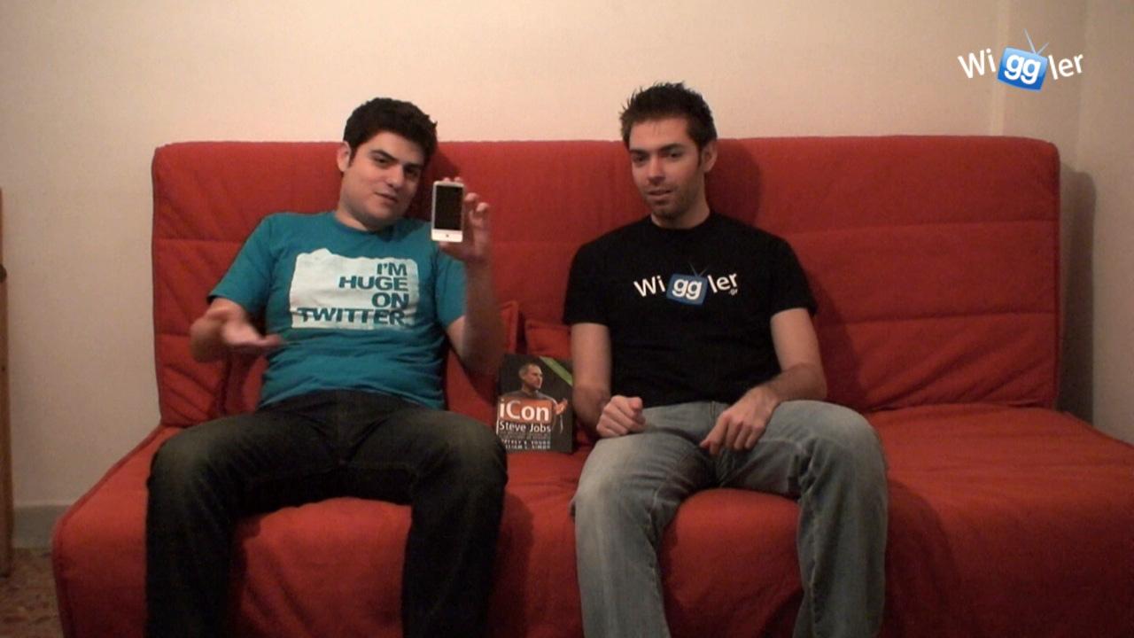 Vidcast Episode 12 at Wiggler