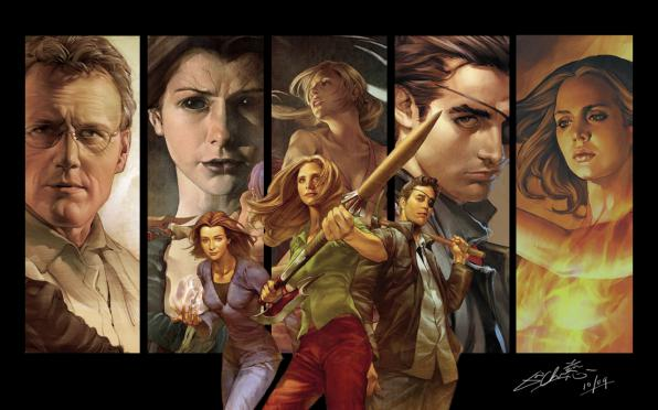 Buffy_Season_8_by_Bacafreak